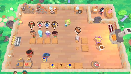 Chaos Tavern