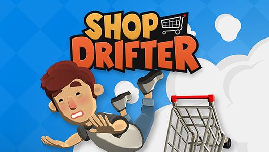 Shop Drifter