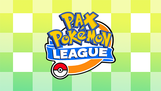 PAX Pokémon League