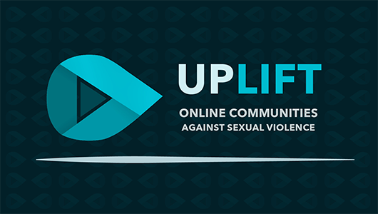 Uplift - Online Communities Against Sexual Violence
